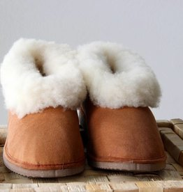 Original South Sheepskin Slippers