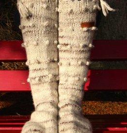 Knee socks Cordial