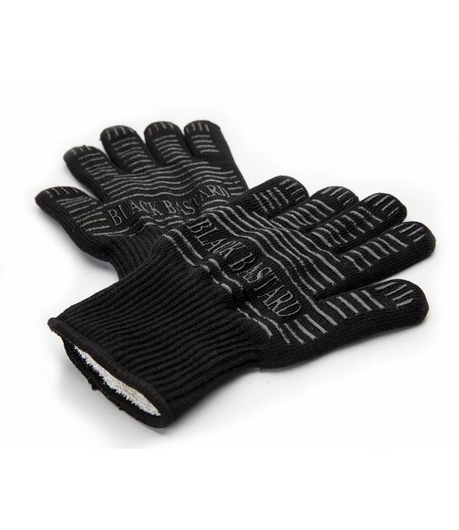 The Bastard High Temperature BBQ Gloves