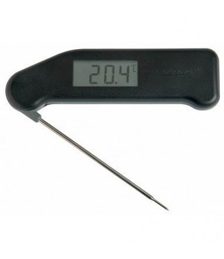 Thermapen Superfast Thermapen Kernthermometer Zwart