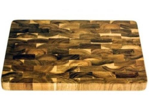 Wartmann acacia snijplank 35 x 28 x 3,8 cm