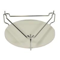 Grill Guru Plate Setter | Heat Deflector Large