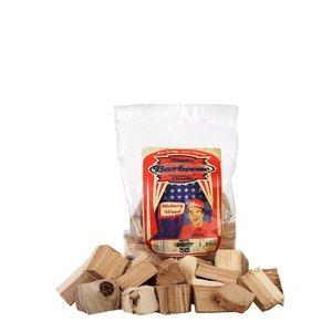 Axtschlag Axtschlag Wood chunks hickory