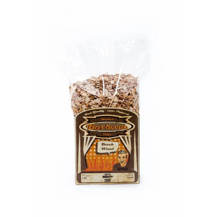 Axtschlag Smoking chips beech