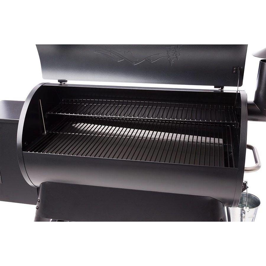 Traeger Pro Series 34 - Blue