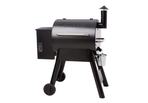 Traeger Pro Series 22 - Blue