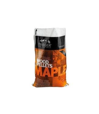 Traeger Maple Pellets