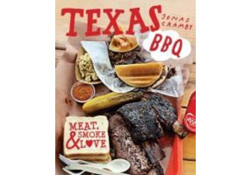 Texas BBQ kookboek