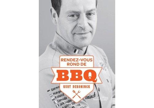 Rendez-vous rond de barbecue