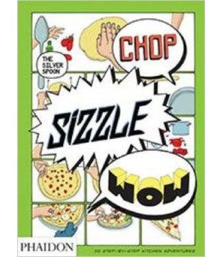 Chop Shizzle