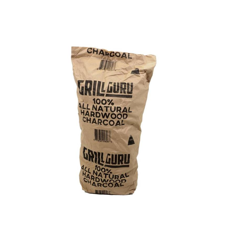 Grill Guru Houtskool