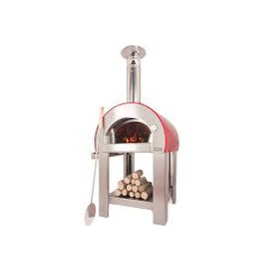 Alfa Pizza Forno 5 Minuti BBQ 500 D37 - RED