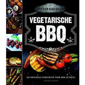 Vegetarische BBQ