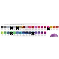 Scrunchie in more than 25 colors