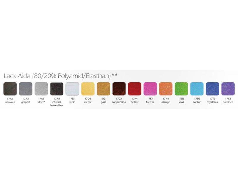 ERVY Haargummi in mehr als 10 Farben