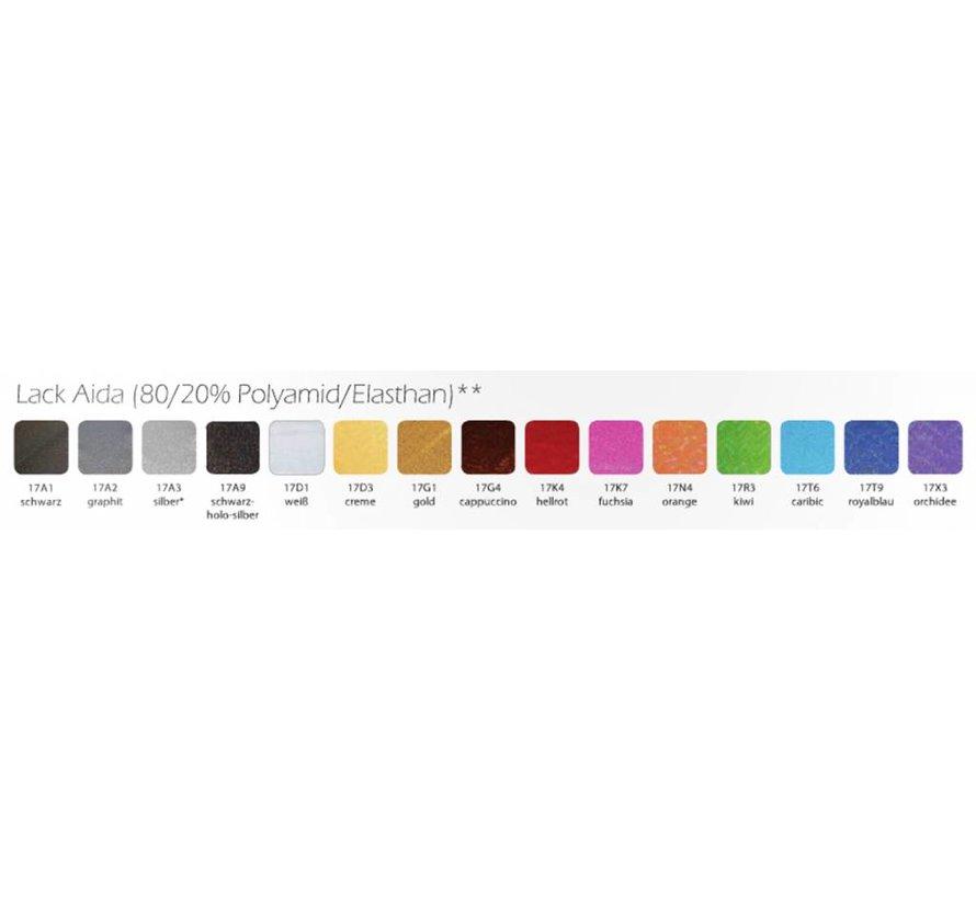 Haarwokkel in meer dan 10 kleuren