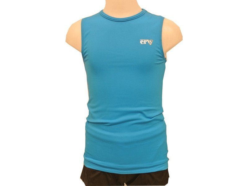 Ervy Basic Gym Shirt Cek Gymnastics