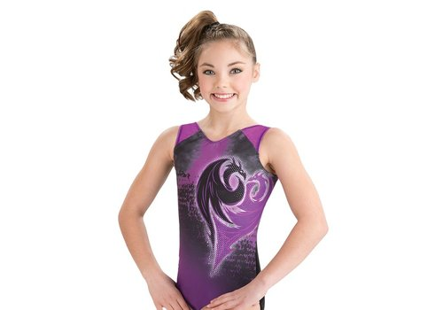 GK Disney Tank Leotard DSY037