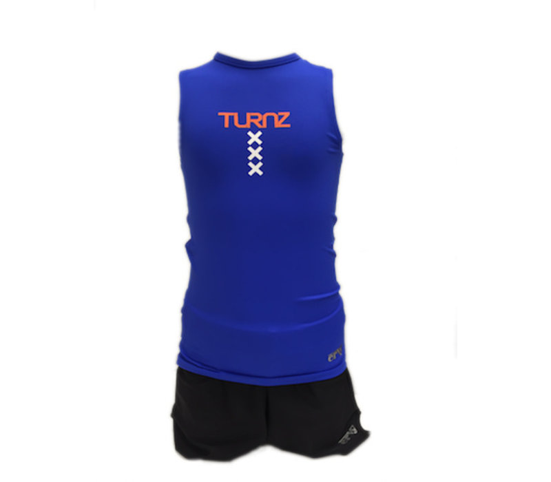 Basic Gym Shirt Turnz