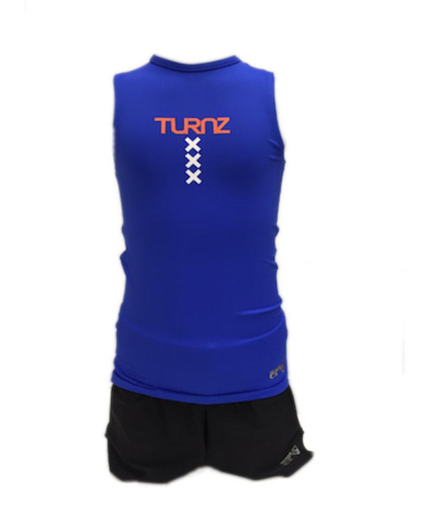 ERVY Basic Turnshirt Turnz