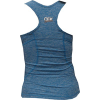 Sporty Singlet Turquoise
