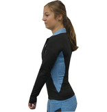CEK Sporty jacket Turquoise