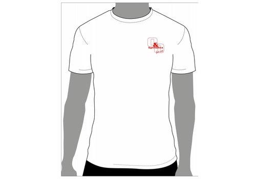 CEK F & E-Männer / Kinder-T-Shirt