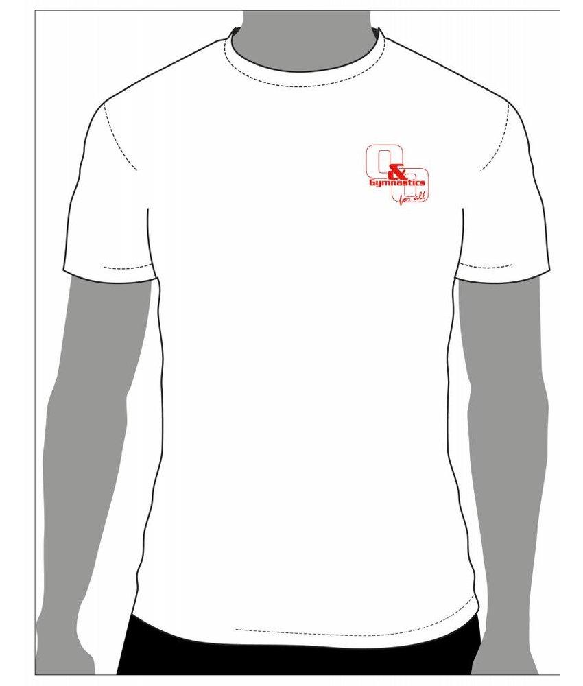 CEK I + D de los hombres / camiseta de los niños