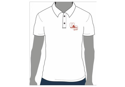 CEK O&O Heren/kinder Polo