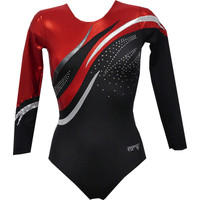 Leotard Alaria