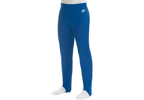 GK Turnhose 1813M Royal Campus StretchTek