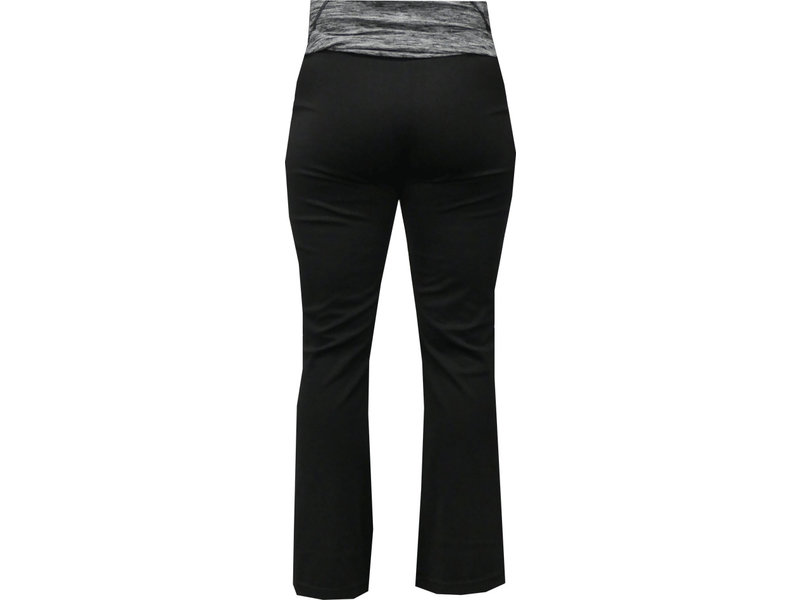 CEK Black pants XLW