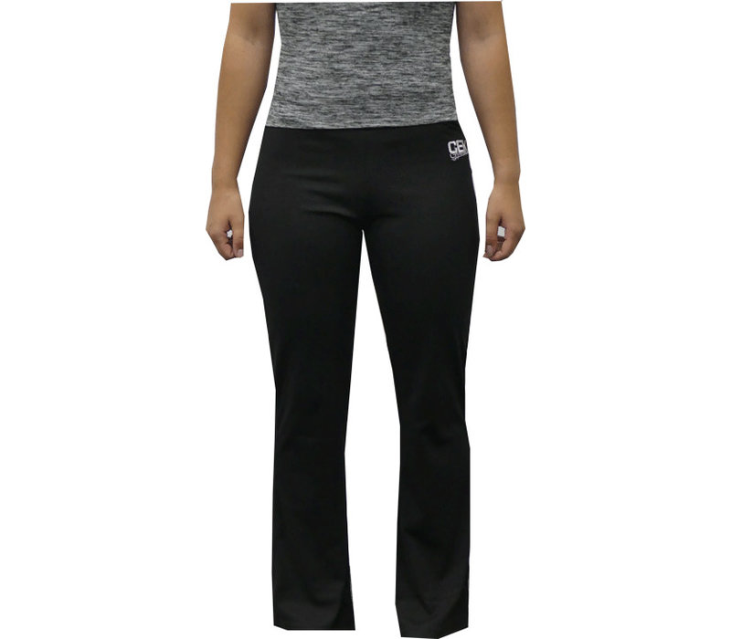 Black pants XLW