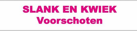 Voorschoten / Schlank und Kwiek