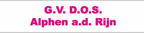 Alphen a / d Rijn / DOS Alphen