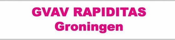 Groningen / GVAV Rapiditas