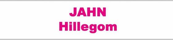 Hillegom / Jahn