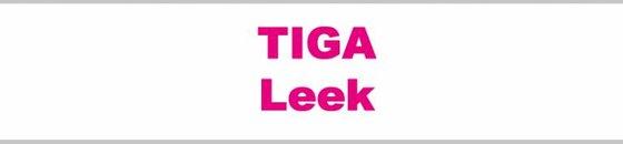 Leek / TIGA