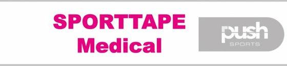 Sporttape / Medical