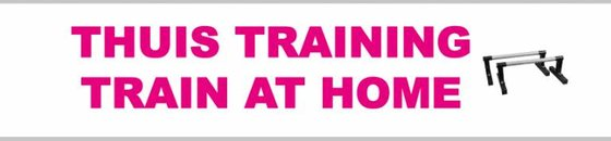 Thuis training