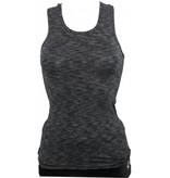 CEK Sporty Singlet Black/Grey