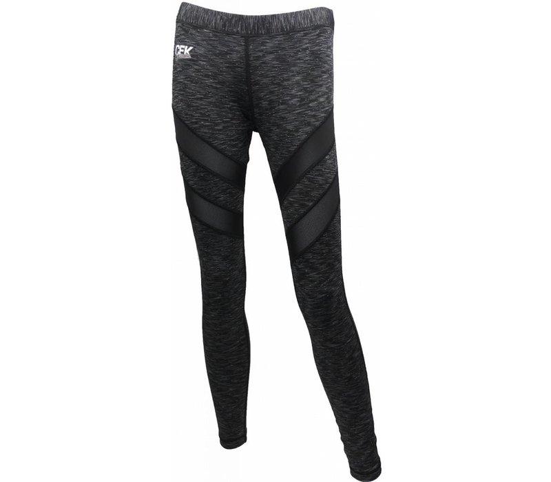 Sporty Tight Black/Grey