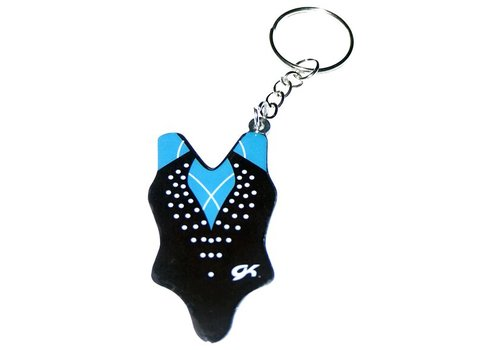 GK Keyring 3804