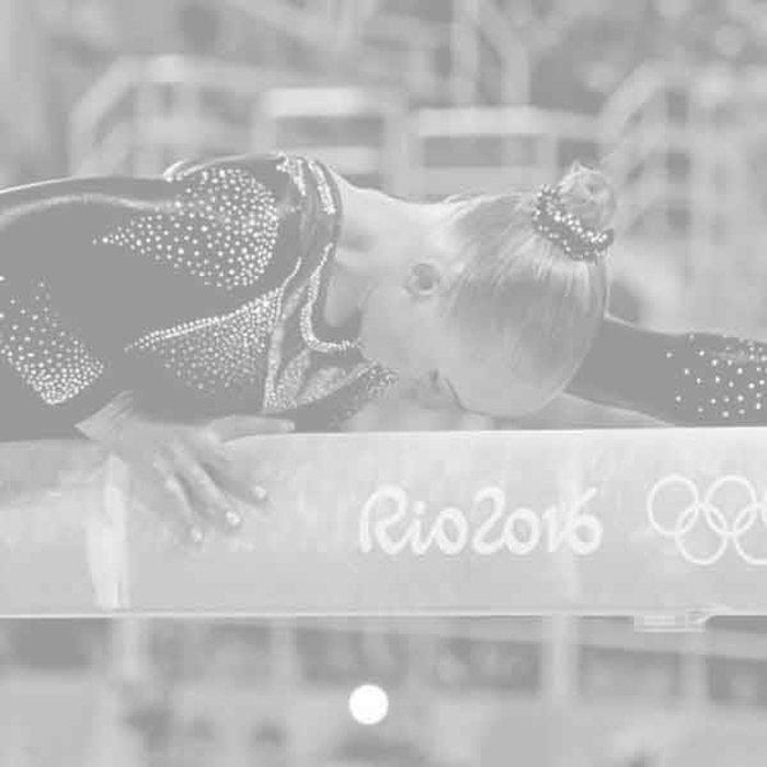 Femmes Gymnastique