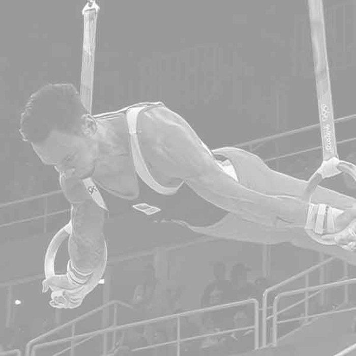 Gymnastique Hommes