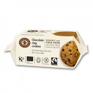 Doves farm Chocolate chip cookies biologisch