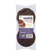 Amisa Rijstwafels met chocolade biologisch