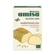 Amisa Broodmix met zaden biologisch