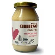 Amisa Eivrije mayonaise biologisch