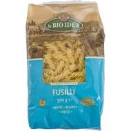 La bio idea Fusilli wit biologisch